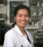 Dr. Chen Su, PhD