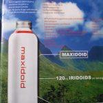 Keajaiban Maxidoid