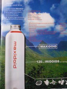 Khasiat Maxidoid
