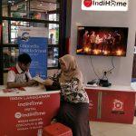 Pasang Baru Indihome Bandung Timur