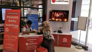 Pasang Baru Indihome Bandung Utara