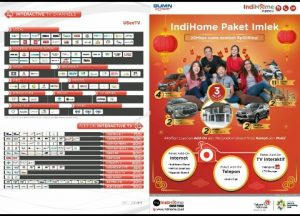 Promo Indihome Bandung