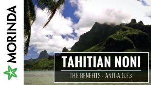 tahitian noni liquid supplements
