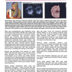 Pengobatan Maag Kronis yang ampuh