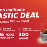 Indihome Bandung Promo Fantastic Deal 2019