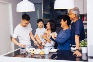 7 Cara Menghindari Hipertensi Jika di Keluarga Ada Keturunan Darah Tinggi.