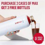 Promo Morinda Indonesia GRATIS 2 Botol Maxidoid