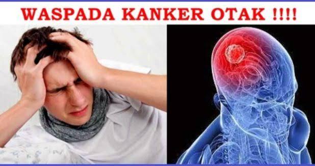 Pengobatan Kanker Otak Secara Herbal - Tahitian Noni ...