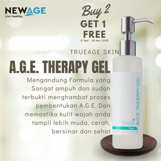 Age Therapy Gel