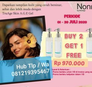 Age Theraphy Gel